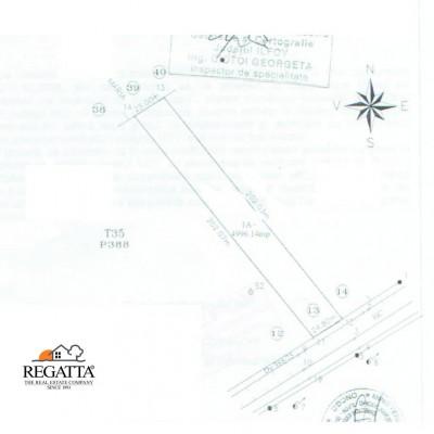 Teren de vanzare, zona de Nord, Soseaua de Centura, Bucuresti, 5000 mp