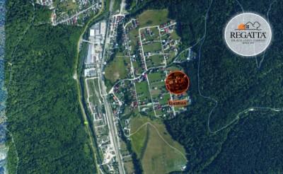 Teren de vanzare,Busteni, Judetul Prahova, 2340 mp