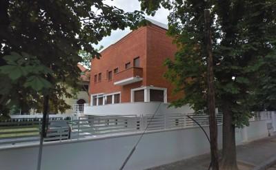 Spatii birouri de inchiriat zona Aviatorilor, Bucuresti 273 mp