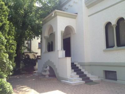Vila de vanzare 11 camere zona Cismigiu-Cotroceni, Bucuresti 506 mp