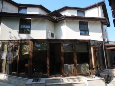 Vila de inchiriat 7 camere Gheoghe Ionescu Sisesti, Bucuresti