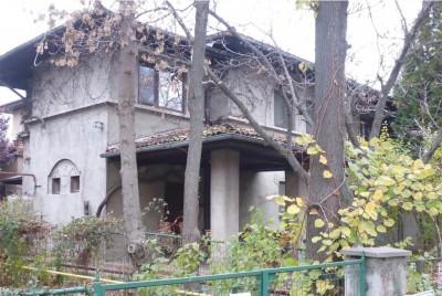Vila de vanzare 3 camere zona Primaverii-Mircea Eliade, Bucuresti 170 mp