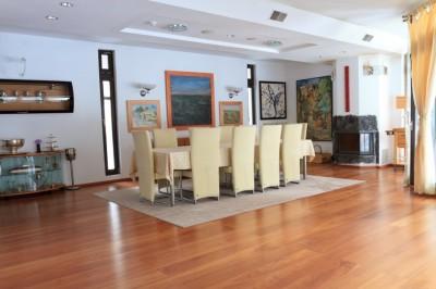 Vila de vanzare 9 camere zona Snagov-Lac