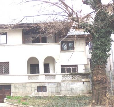 Vila de vanzare 9 camere zona Unirii, Bucuresti 709 mp