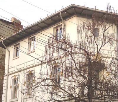 Vila de vanzare Bucuresti 14 camere zona Unirii 690 mp