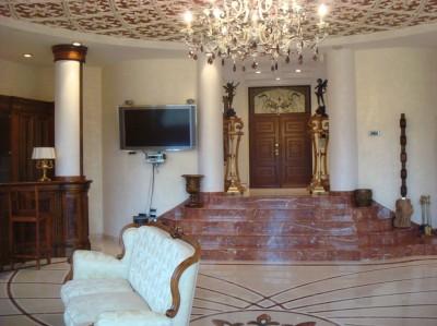 Vila unicat de vanzare 7 camere zona Snagov, Bucuresti 1000 mp