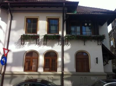 Vila de vanzare pretabila birouri zona Piata Unirii, Bucuresti 430 mp