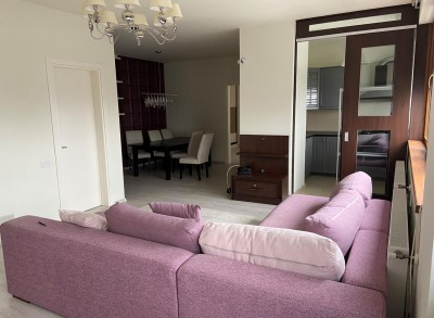 Apartament 3 camere de vanzare zona Baneasa - Aviatiei, Bucuresti