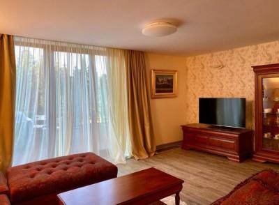 Apartament 3 camere de vanzare Silver Mountain - Poiana Brasov