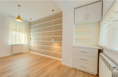 3 room apartment for sale Aviatorilor area, Bucharest 100 sqm