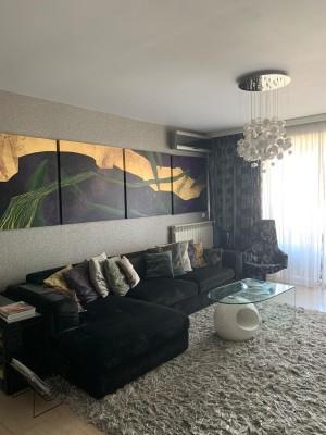 Apartment for sale 3 rooms Iancu Nicolae area, Bucharest 160 sqm