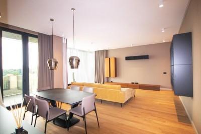 Rahmaninov Residence - Apartament 4 camere de vanzare