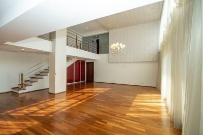 Apartament 4 camere zona Herastrau - Nordului, Bucuresti 235 sqm