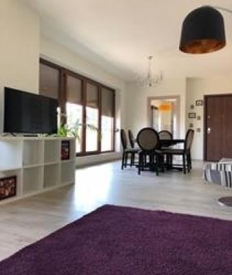Apartament 5 camere de inchiriat zona Baneasa - Aviatiei, Bucuresti