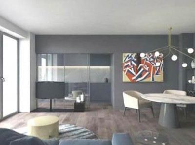 Apartament de inchiriat 4 camere zona Baneasa-Padure, Bucuresti 117 mp