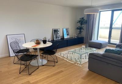 Apartment for rent 2 rooms Aviatiei area 67 sqm