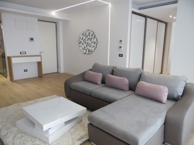 Apartament de inchiriat 2 camere zona Aviatiei, Bucuresti 85 mp