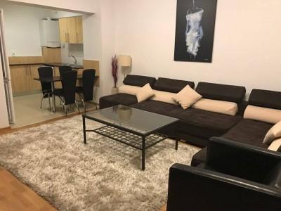 Apartament de inchiriat 2 camere zona Dristor, Bucuresti 63 mp