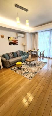 Apartament de inchiriat 2 camere zona Floreasca, Bucuresti 60 mp