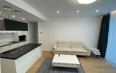 Apartament de inchiriat 2 camere zona Herastrau 52.24 mp