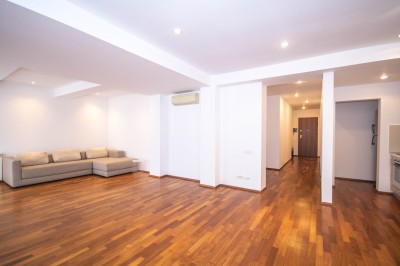 Apartament de inchiriat 2 camere zona Herastrau, Bucuresti 119 mp