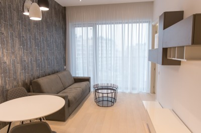 Apartament de inchiriat 2 camere zona Herastrau, Bucuresti 47 mp