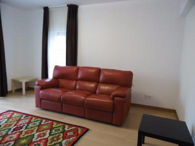 Apartament de inchiriat 2 camere zona Herastrau, Bucuresti 60 mp