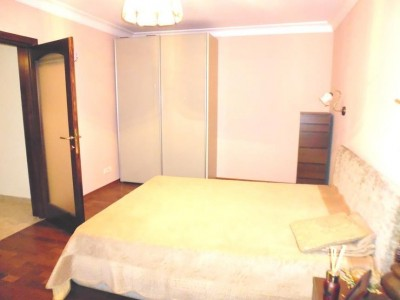 Apartment for rent 2 rooms Lacul Tei area, Bucharest 57 sqm
