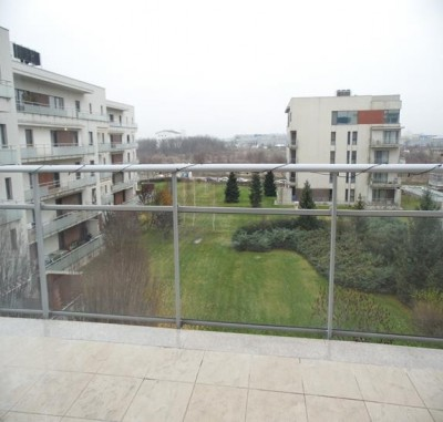 Apartment for rent 3 room, Baneasa Residence 130 sqm