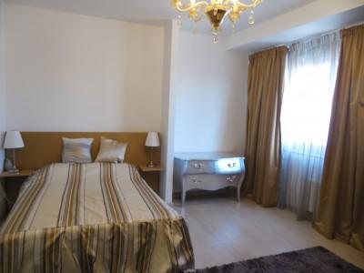 Apartament de inchiriat 3 camere tip penthouse zona Eminescu - Dacia, Bucuresti 182 mp