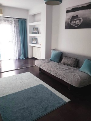 Apartament de inchiriat 3 camere zona Aviatiei, Bucuresti 85 mp