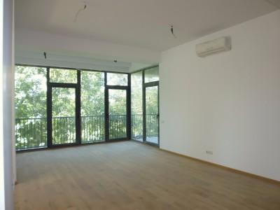 Apartament de inchiriat 3 camere zona Aviatiei-Promenada, Bucuresti 96 mp