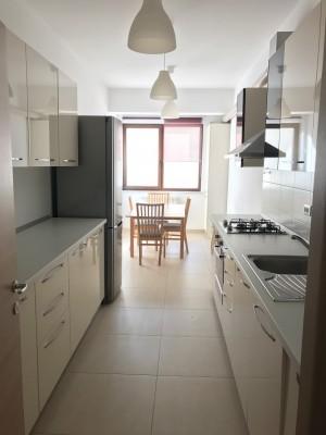 Apartament de inchiriat 3 camere zona Aviatorilor, Bucuresti