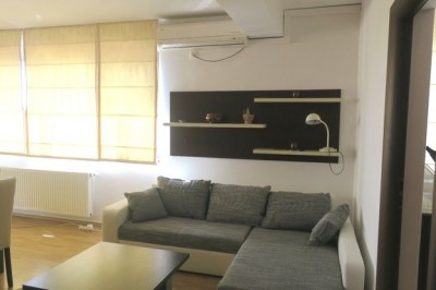 Apartment for rent 3 rooms Baneasa area, Bucharest 120 sqm