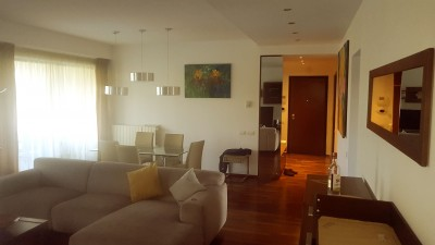 Apartment for rent 3 rooms Baneasa area, Bucharest 150 sqm
