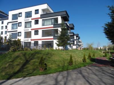 Apartament de inchiriat 3 camere zona Barbu Vacarescu - Tei, Bucuresti