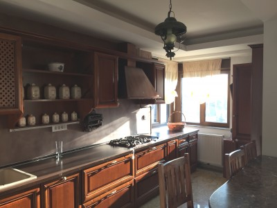 Apartament de inchiriat 3 camere zona Dacia - Eminescu, Bucuresti 140 mp