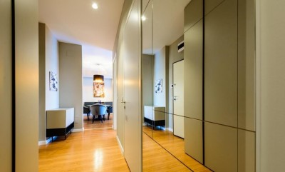 Apartament de inchiriat 3 camere zona Domenii-Expozitiei, Bucuresti 74 mp