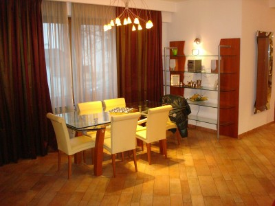 Apartment for rent 3 rooms Dorobanti Capitale area, Bucharest