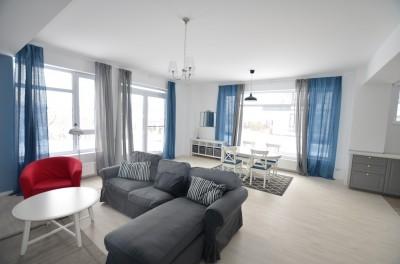 Apartament de inchiriat 3 camere zona Floreasca-Barbu Vacarescu, Bucuresti 150 mp
