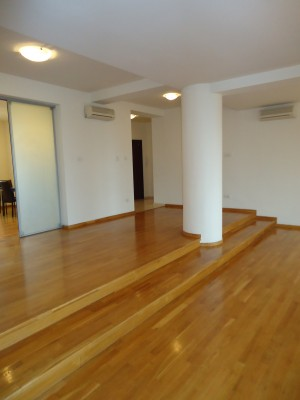 Apartament de inchiriat 3 camere zona Floreasca, Bucuresti 160 mp