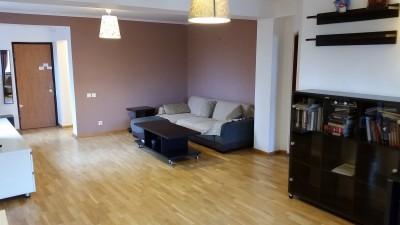 Apartament de inchiriat 3 camere zona Floreasca, Bucuresti 80 mp