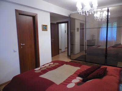 Apartament de inchiriat 3 camere zona Floreasca, Bucuresti 85 mp