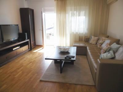 Apartament de inchiriat 3 camere zona Herastrau, Bucuresti 107 mp