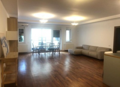 Apartment for rent 3 rooms Herastrau area, Bucharest 110 sqm