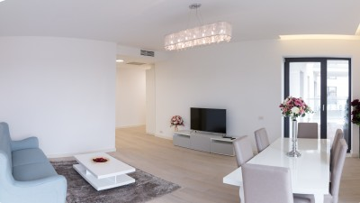 Apartament de inchiriat 3 camere zona Herastrau, Bucuresti 120 mp