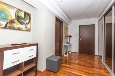 Apartament de inchiriat 3 camere zona Herastrau, Bucuresti 145 mp