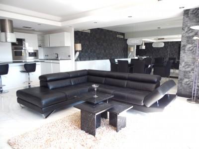 Apartament de inchiriat 3 camere zona Herastrau-Nordului, Bucuresti 157 mp