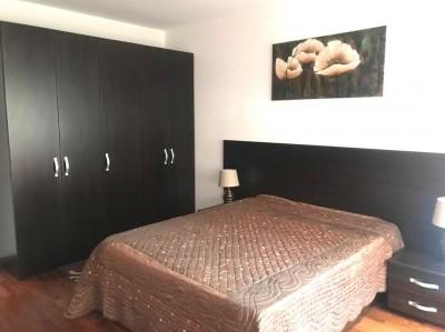Apartament de inchiriat 3 camere zona Herastrau– Satul francez