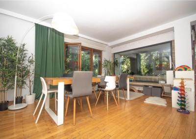 Apartament de inchiriat 3 camere zona Kiseleff - Aviatorilor, Bucuresti 155 mp